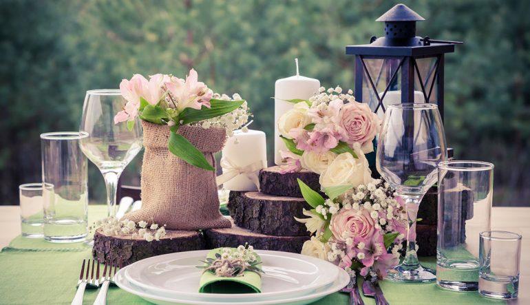 Matrimonio a colori: i trend del 2020