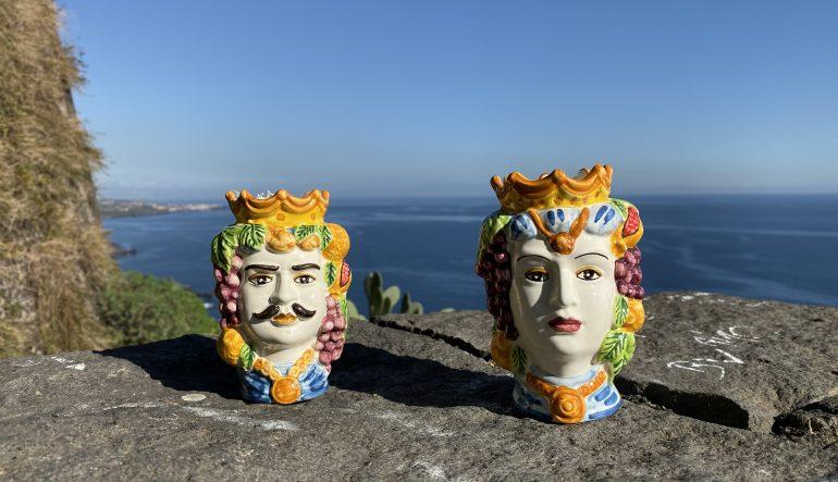 Sposarsi in Sicilia: un'esperienza autentica.