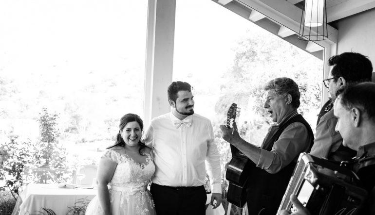 Sicilian Wedding Experience: il matrimonio di Katia e Marc