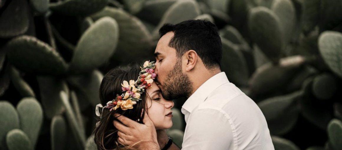 Sposarsi in Sicilia seguendo i trend più interessanti del 2021